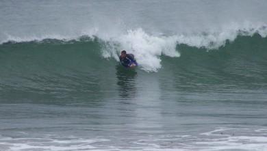 wave report FR, La Torche (29) du 2008-05-23 12:00:00