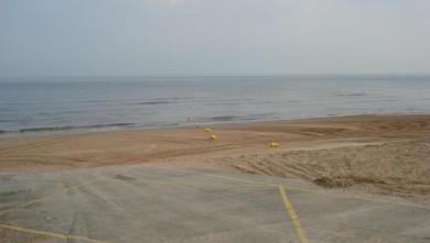 wave report FR, Le Menhir (14) du 2008-05-23 12:00:00