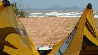 wind report TH, Thung Wua Beach (TH) du 2009-01-13 12:00:00
