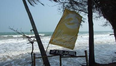 Wind report TH, Thung Wua Beach (TH) du 2009-01-14 16:00:00
