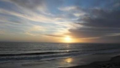 Wind report FR, La Palmyre - Bonne-Anse (17) du 2009-01-17 12:00:00