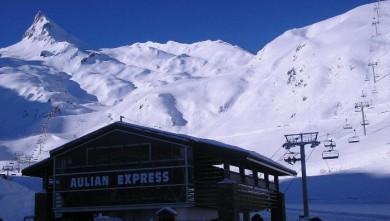 snow report FR, Luz Ardiden (65)