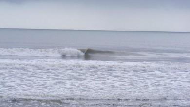 Surf report FR, L'ïle Tudy (29) du 2009-01-22 12:00:00