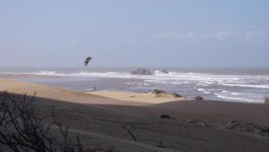 Wind report MA, Essaouira (MA) du 2009-01-26 11:00:00