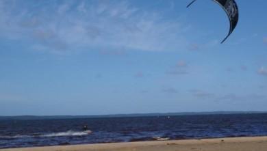 Wind report FR, Navarrosse (40) du 2009-03-06 14:00:00