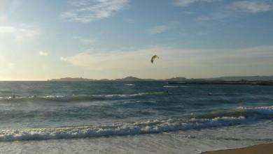 Surf report FR, Le Prado (13) du 2009-03-08 17:00:00
