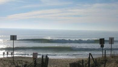Surf report FR, Bud Bud (85) du 2009-03-09 14:00:00