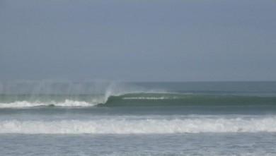 Surf report FR, Le Truc vert (33) du 2009-04-14 10:00:00
