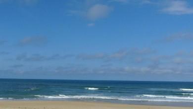 Surf report FR, Vieux Boucau (40) du 2009-04-19 11:00:00