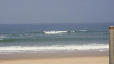 Surf report FR, Vieux Boucau (40) du 2009-04-20 12:00:00