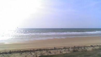 Wind report FR, Lacanau Océan - La Nord (33) du 2009-05-04 18:00:00