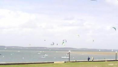 Wind report FR, Arcachon - Les Arbousiers (33) du 2009-05-15 11:00:00