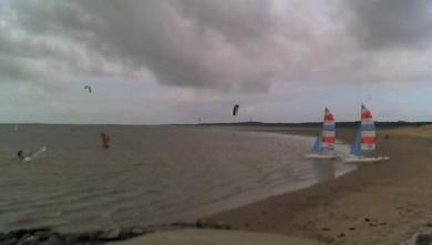 Wind report FR, La Palmyre - Bonne-Anse (17) du 2009-05-17 13:00:00