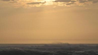 Surf report FR, Hossegor - La Gravière (40) du 2009-05-20 15:00:00