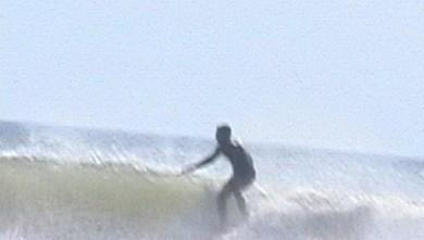 Surf report FR, Plage des Dunes (85) du 2009-05-30 07:00:00