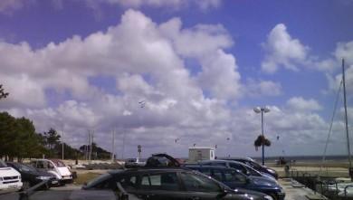 Wind report FR, Andernos - Le Betey (33) du 2009-06-06 16:00:00