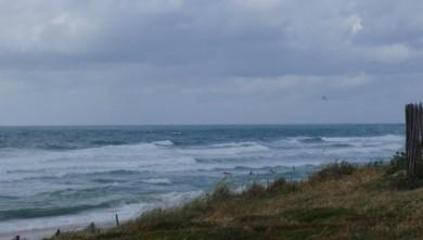Wind report FR, Lacanau Océan - La Nord (33) du 2009-06-06 17:00:00