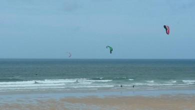 wind report FR, Siouville - Plage Nord (50) du 2009-07-22 09:00:00