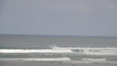 wave report FR, Vieux Boucau (40) du 2009-08-05 10:00:00