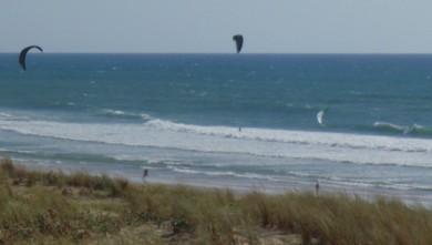 Wind report FR, Le Porge (33) du 2009-07-28 18:00:00