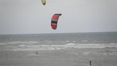 Surf report FR, Vieux Boucau (40) du 2009-08-09 12:00:00