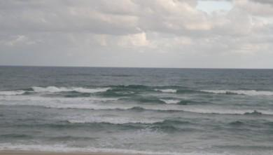 Surf report FR, Vieux Boucau (40) du 2009-08-17 19:00:00
