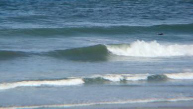 surf report FR, Le Gurp (33)