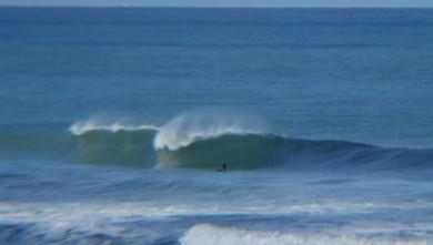 Surf report FR, Soulac sur Mer (33) du 2009-07-28 09:00:00
