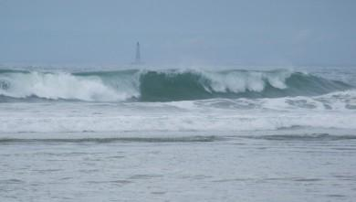 Surf report FR, Soulac sur Mer (33) du 2009-08-27 11:00:00
