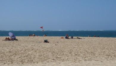 Wind report FR, La Lagune (33) du 2009-08-29 16:00:00