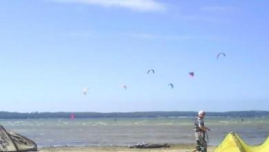 Wind report FR, Navarrosse (40) du 2009-08-28 15:00:00