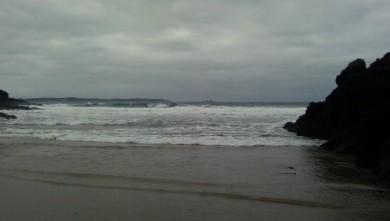 surf report FR, Blancs Sablons (29)