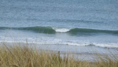 Surf report FR, Montalivet (33) du 2009-09-12 11:00:00