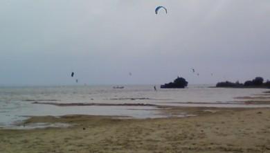 wind report FR, Navarrosse (40) du 2009-09-19 17:00:00