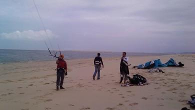 wind report FR, La Lagune (33) du 2009-09-20 10:00:00