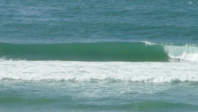 wave report FR, Mimizan - Plage Garluche (40) du 2009-09-26 16:00:00