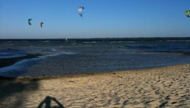 Wind report FR, Ispe (40) du 2009-10-15 15:00:00