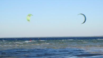 Wind report FR, Ispe (40) du 2009-10-15 16:00:00