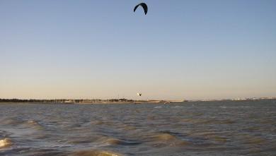 wind report FR, La Chambrette (33) du 2009-10-16 16:00:00
