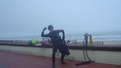Wind report FR, Soulac sur Mer (33) du 2009-10-24 15:00:00