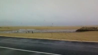 wind report FR, La Palmyre - Bonne-Anse (17) du 2009-10-24 16:00:00