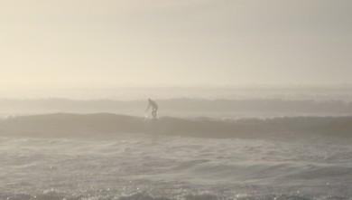 Surf report FR, Vieux Boucau (40) du 2009-10-26 16:00:00