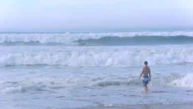 Surf report FR, Vieux Boucau (40) du 2009-10-28 15:00:00