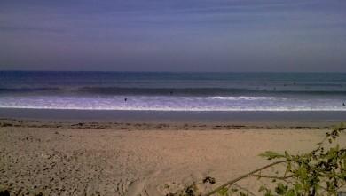 wave report FR, Le Ptit Bec (17) du 2009-11-01 11:00:00