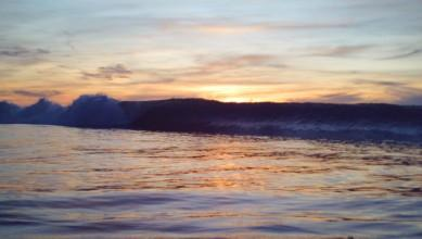 Surf report FR, Soulac sur Mer (33) du 2009-10-28 17:00:00