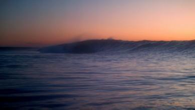 wave report FR, Soulac sur Mer (33) du 2009-10-29 17:00:00