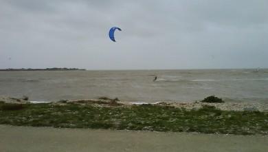 Wind report FR, Aytré - Pointe de Roux (17) du 2009-11-03 15:00:00