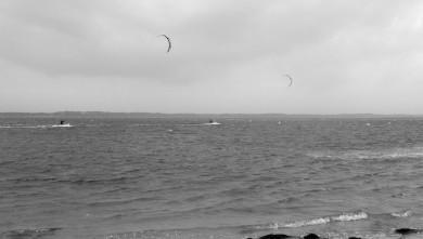 Wind report FR, Arcachon - Les Arbousiers (33) du 2009-11-04 15:00:00