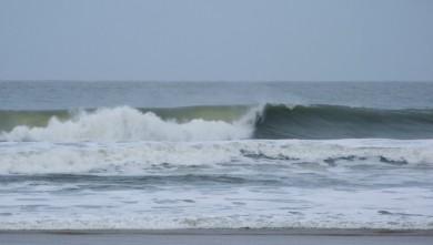 Surf report FR, Soulac sur Mer (33) du 2009-11-06 11:00:00