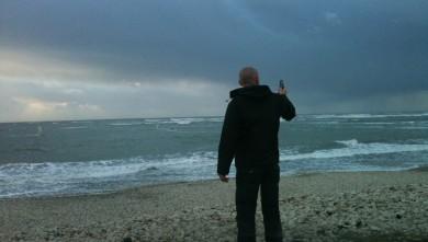 Wind report FR, Les Huttes - Trois Pierres (17) du 2009-11-08 11:00:00